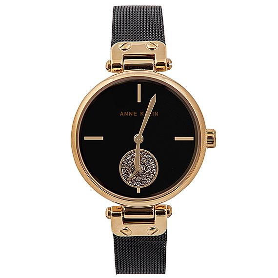 Часы наручные Anne Klein AK/3001BKBK