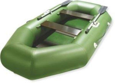 Надувная лодка Стрим-2/Стрим 2800 с транцем