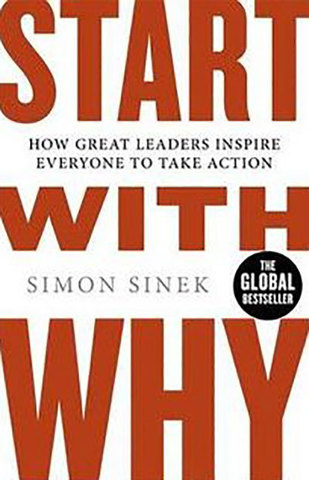 9780241958223 - Start With Why