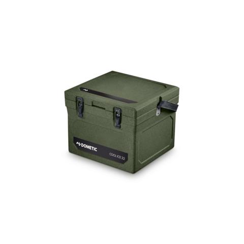 Изотермический контейнер (термобокс) Dometic Cool-Ice WCI-22, (22 л.), зеленый