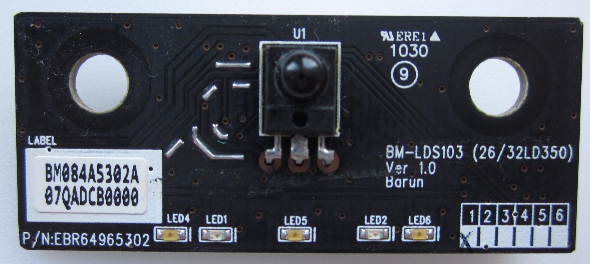 BM-LDS103 Ver 1.0