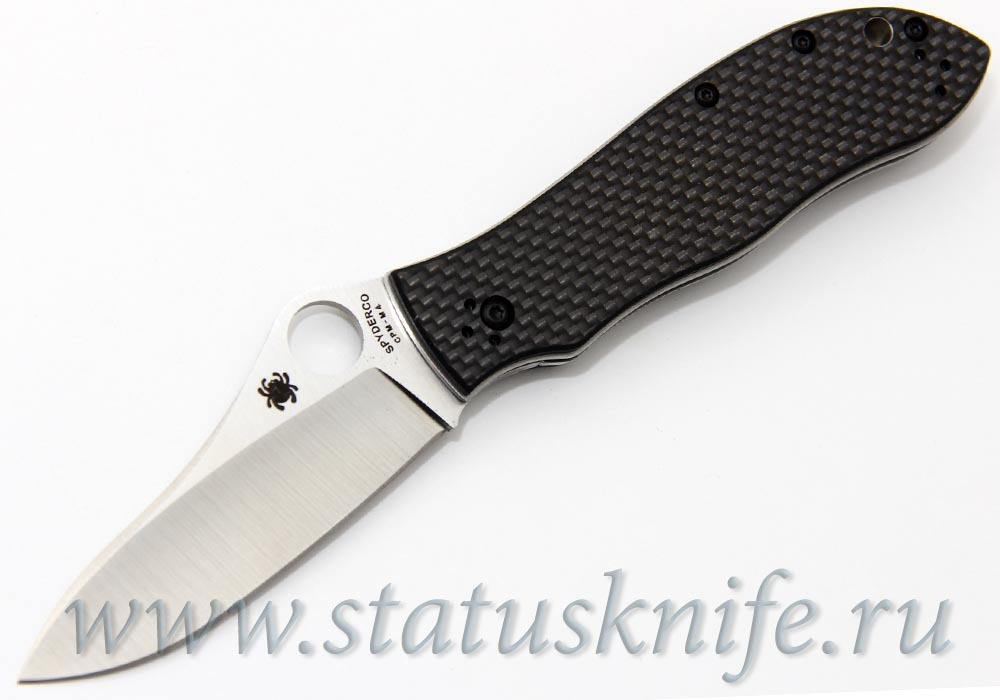 Нож Spyderco C134CFP Gayle Bradley