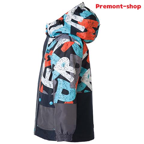 Демисезонная куртка Premont Краски Сент-Джонс S18264