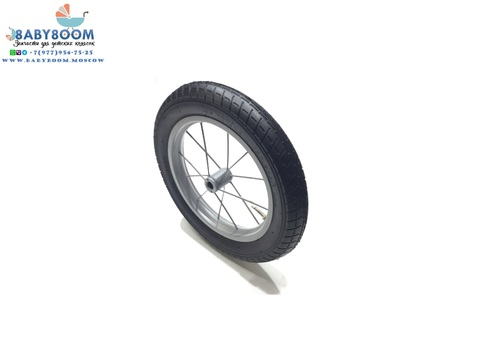 Колесо для Inglesina шасси ErgoBike, Ergo Bike Comfort, Comfort Chrome