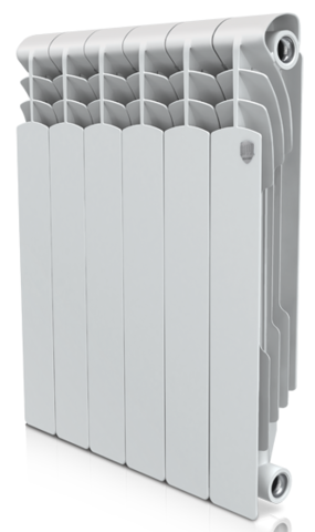 Радиатор Royal Thermo Revolution Bimetall 350 - 4 секции