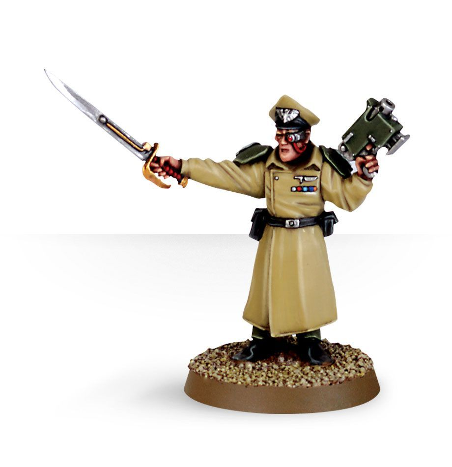 Astra Militarum Baneblade