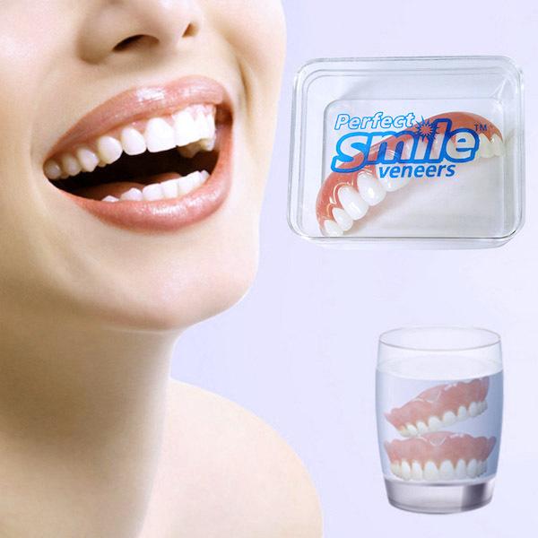 Виниры Perfect Smile Veneers