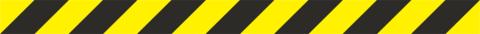 K44 Соблюдай дистанцию - знак социального дистанцирования в магазине