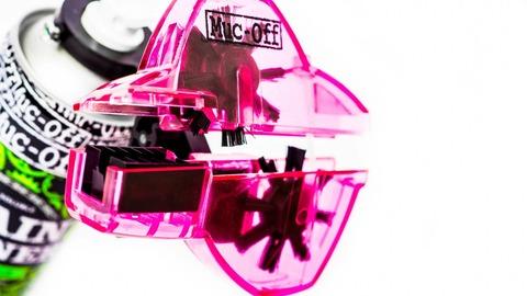 Картинка щетка Muc-off X-1  - 2