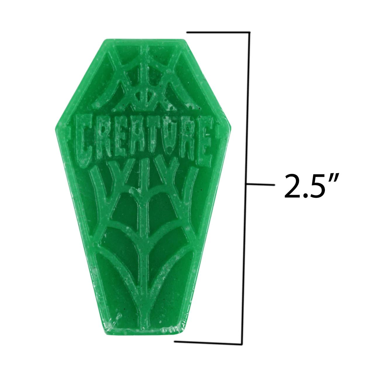 Парафин для скейта CREATURE Mini Web Curb Wax