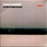 Vyacheslav Guyvoronsky / Letters Of Forgotten Days (CD)