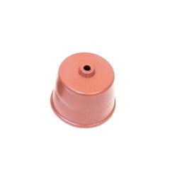 Крышка для гидрозатвора 60 миллиметров, резиновая