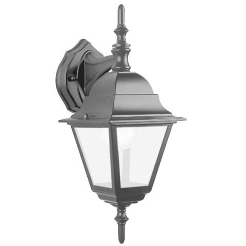 Садово-парковый светильник FERON 4102 60W 230V E27 черный