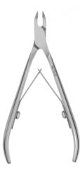 Staleks NS-10-03 Кусачки профессиональные для кожи SMART 10 (3 мм)