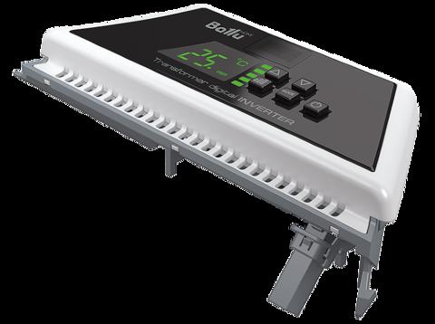Блок управления Transformer Digital Inverter Ballu BCT/EVU-2.5I