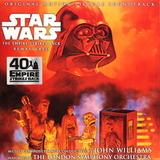 Soundtrack / John Williams, The London Symphony Orchestra: Star Wars - The Empire Strikes Back (2LP)