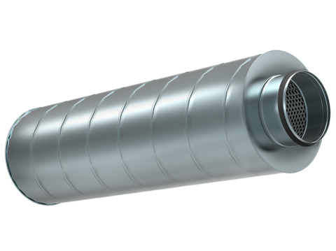 Шумоглушитель Shuft SCr 400/600