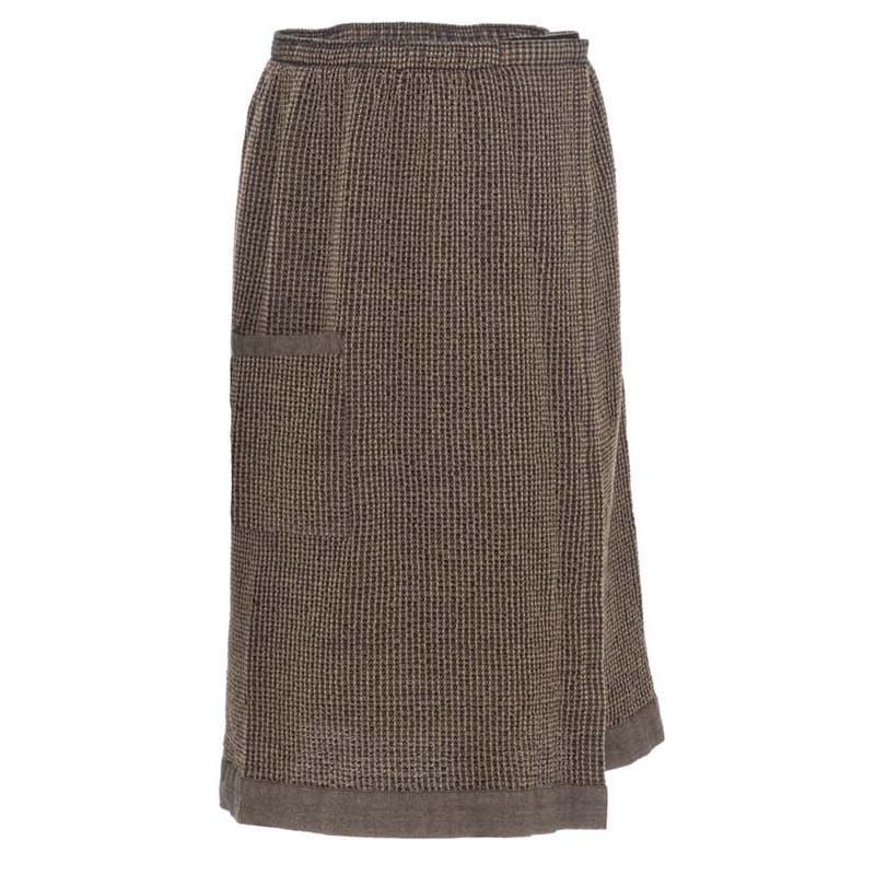 Килт-полотенце на пояс RENTO 70x145см