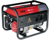 Генератор бензиновый Fubag BS 3300 (568276) - фотография