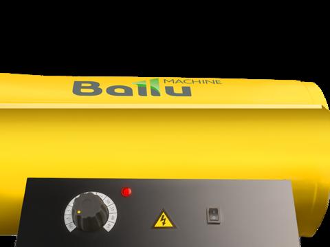 Дизельная тепловая пушка Ballu BHDN-20 | Непрямой нагрев