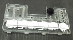 Накладка кнопок и индикации стиральной машины BEKO 2898700500