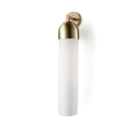 Настенный светильник Float Mini by Articolo Lighting (белый)