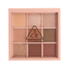 Палетка теней 3CE Mood Recipe Multi Eye Color Palette #OVERTAKE 8.1g