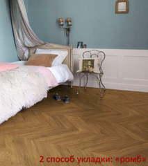 Ламинат Quick-Step Castle CA4162 Дуб горчичный
