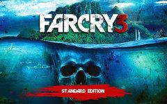 Far Cry 3: Стандартное издание (для ПК, цифровой ключ)