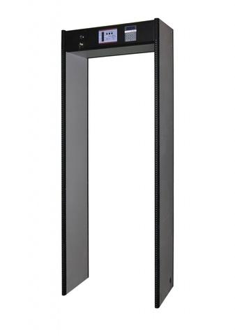 Уличный металлодетектор SmartScan SLWP (33 зоны)