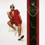 Bruno Mars / 24K Magic (CD)