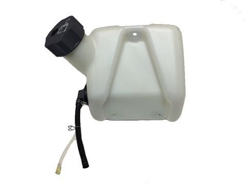 Топливный бак для бензокосы Oleo-Mac Sparta 25 .