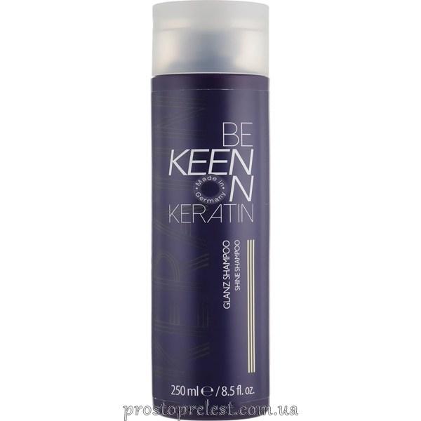 Keen Keratin Shine Shampoo – Шампунь