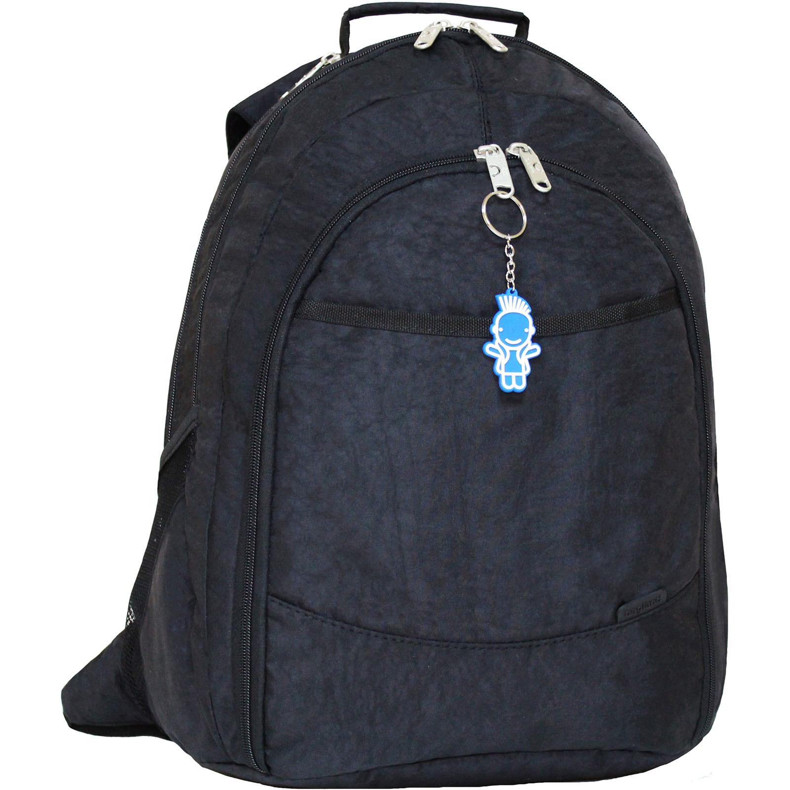 Городские рюкзаки Рюкзак Bagland Сити max 34 л. Чёрный (0053970) IMG_4022.JPG
