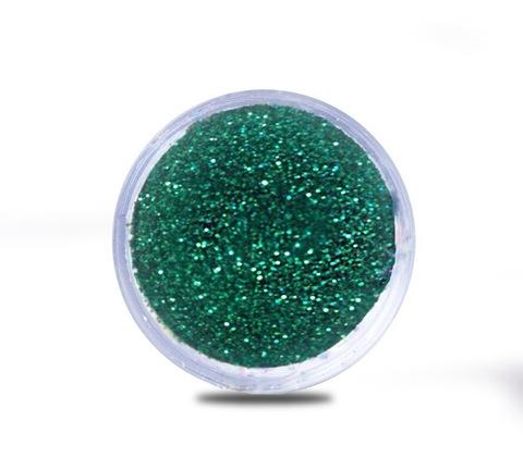 Блёстки №5 (зелёные)