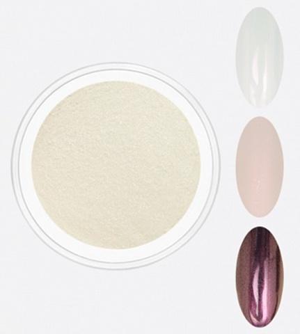 ARTEX зеркальная пыль розовый пион (втирка) 1 гр. 07230095