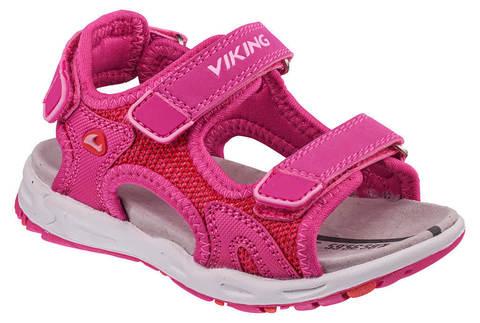 Купить сандалии Viking Anchor II Magenta спортивные