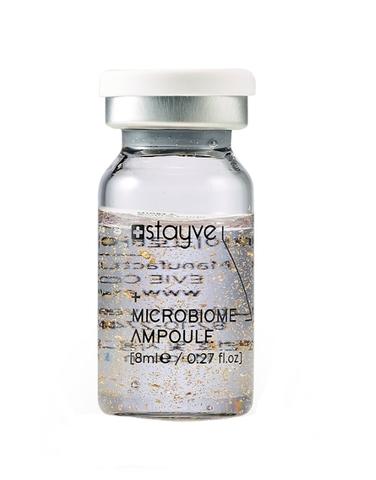 Stayve Microbiome Ampoule Восстанавливающая сыворотка с пробиотиками 1 шт x 8 мл