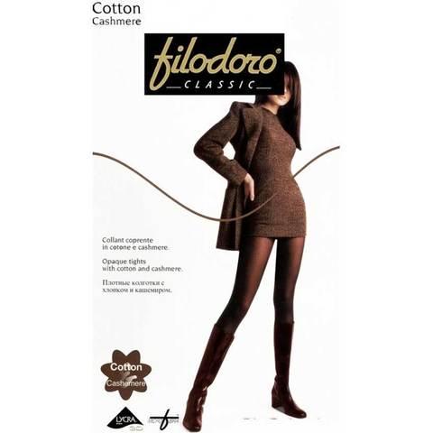 Колготки Cotton Cashmere Filodoro