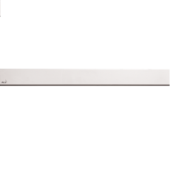 Накладная панель для душевого лотка Alcaplast DESIGN-300MN фото