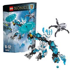 Lego Bionicle Страж льда (70782)
