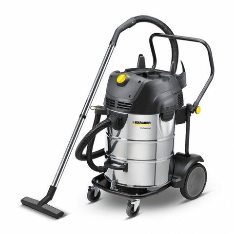 Пылесос влажной и сухой уборки Karcher NT 75/2 Tact Me Tc *EU