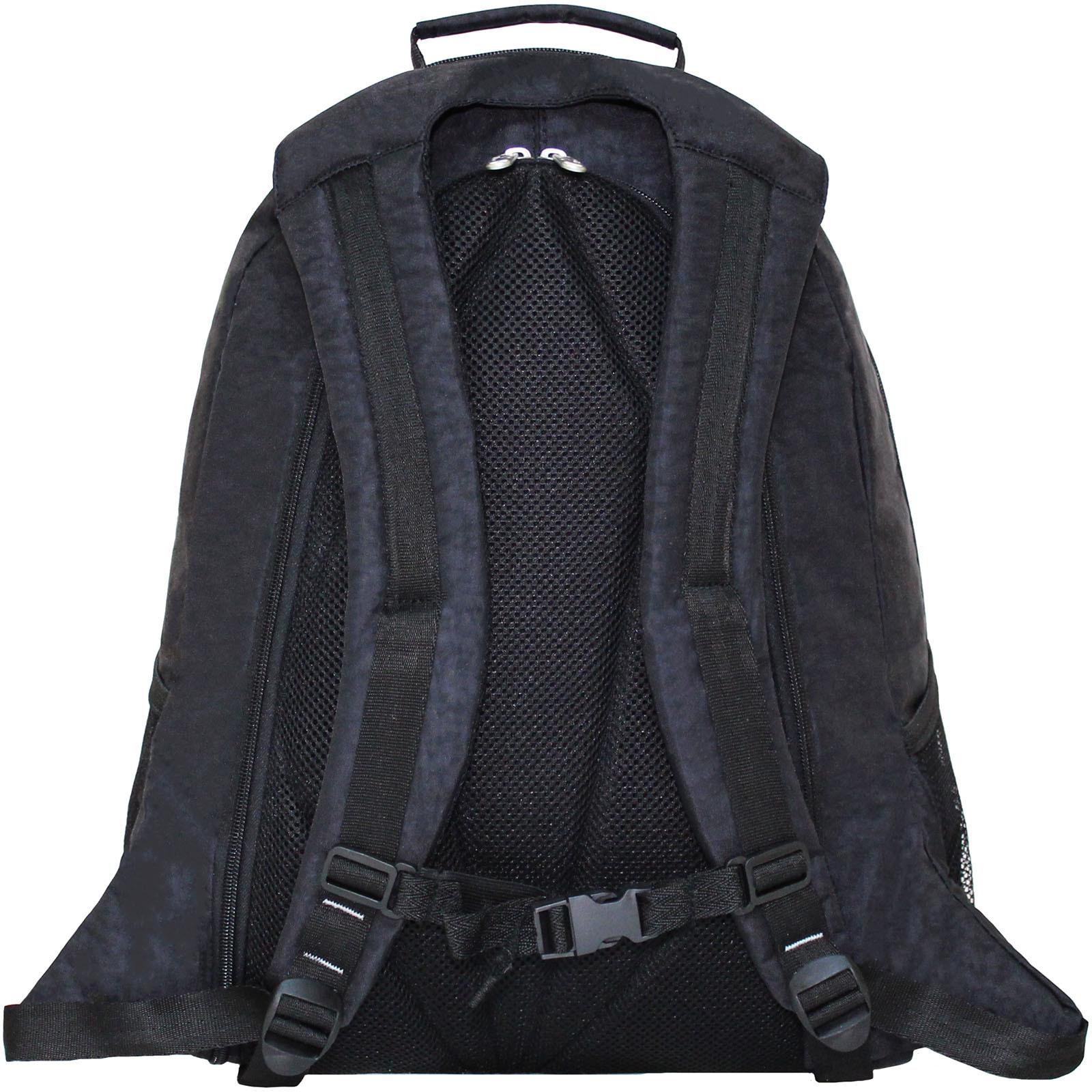 Рюкзак Bagland Сити max 34 л. Чёрный (0053970)