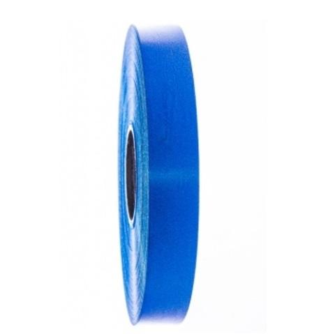Лента полипропиленовая (размер: 19 мм 100 м), цвет: синий