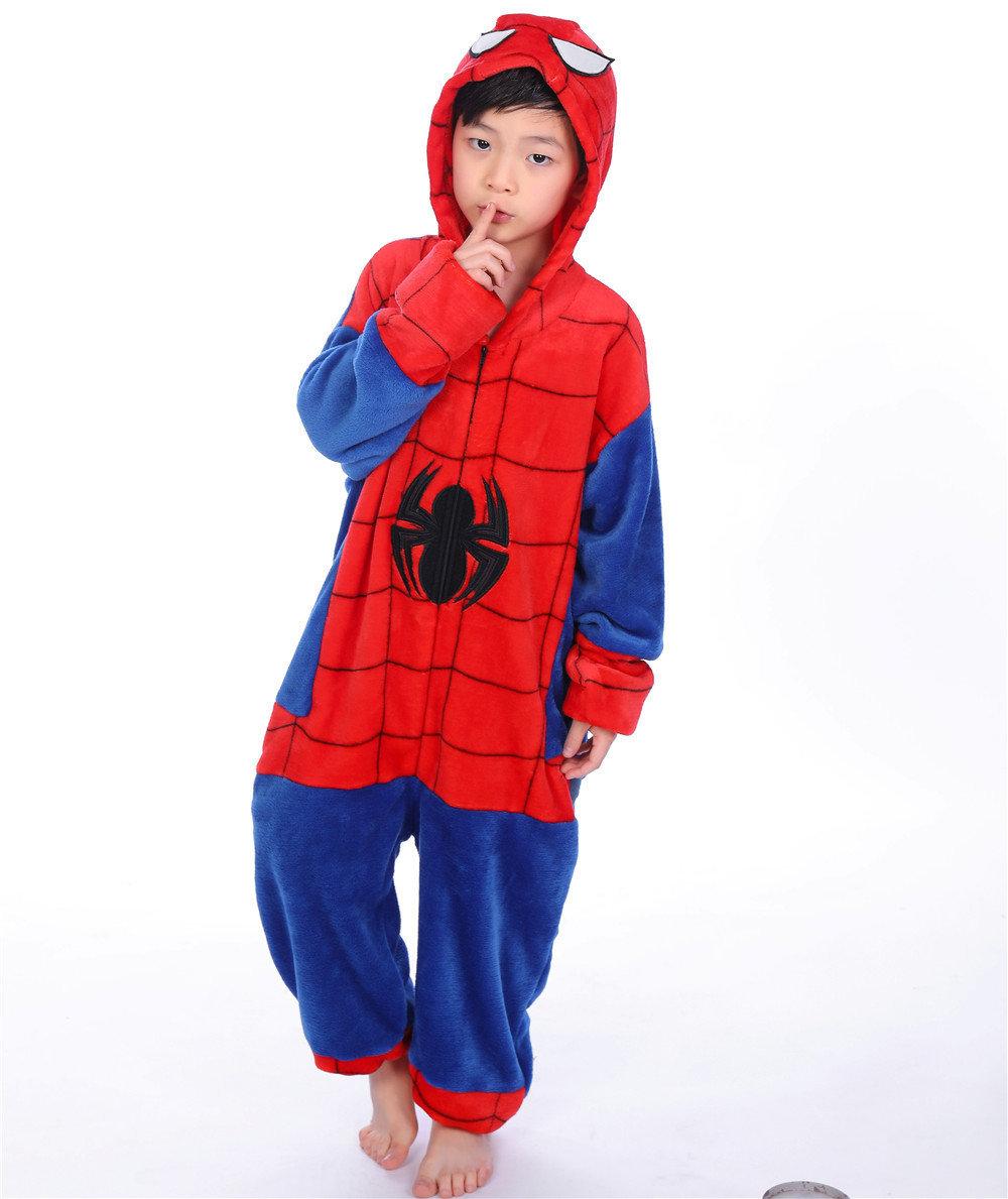 Плюшевые пижамы Человек паук детский s1200.jpg