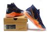 Nike KD 12 'Navi-Blue/Orange'
