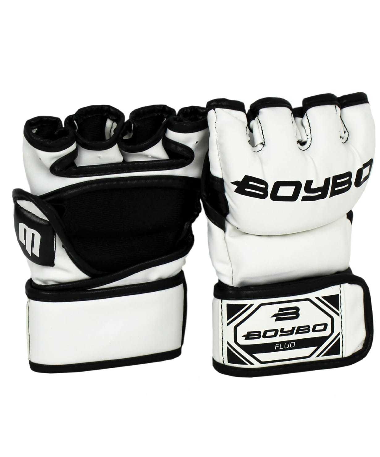 ММА перчатки Перчатки для MMA Fluo BoyBo a36c5bc193513e3fc99b096a0e640f11.jpg