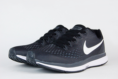 кроссовки Nike Air Zoom Pegasus 34 Black / White