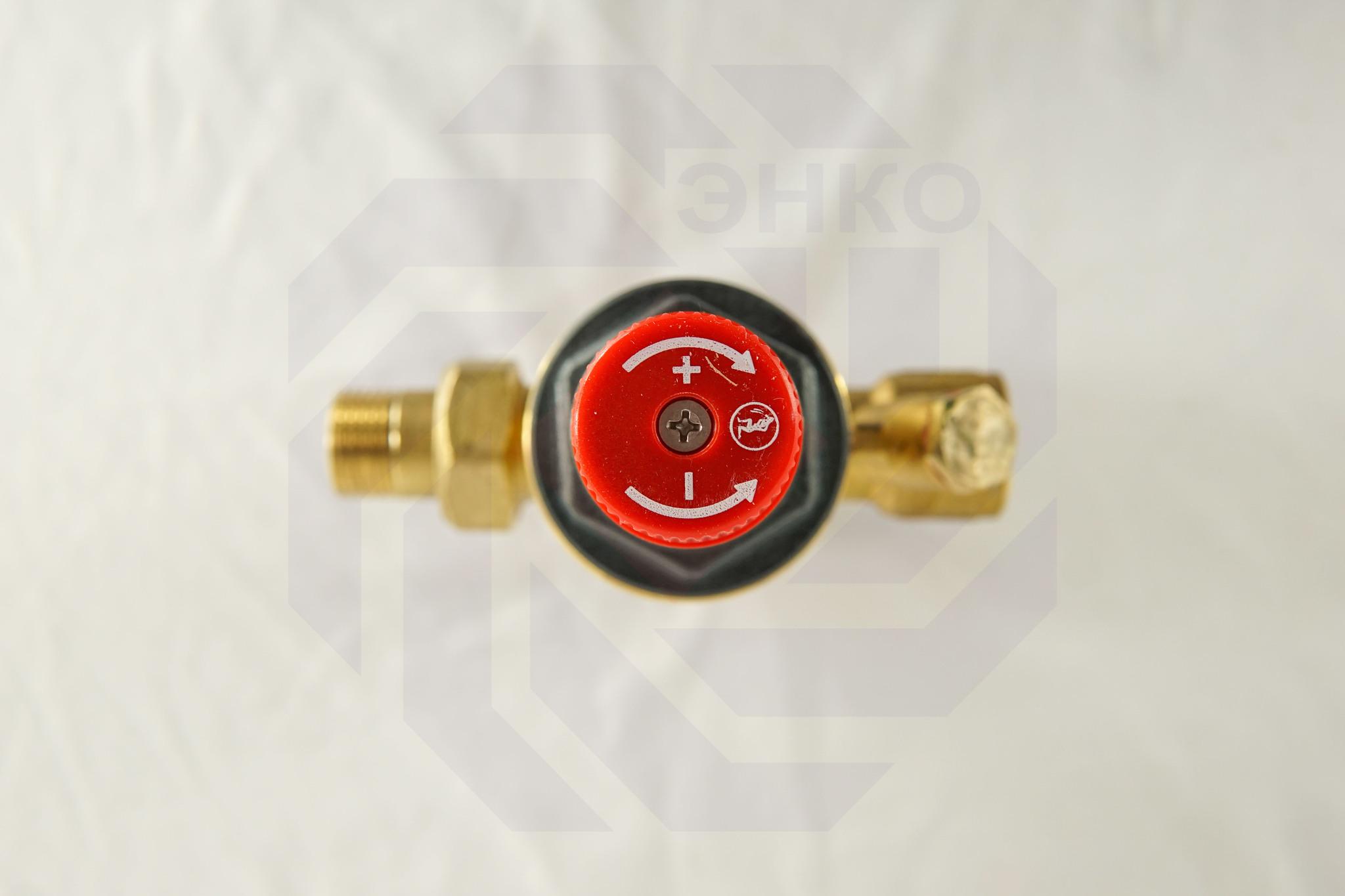 Клапан подпитки GIACOMINI R150M ½