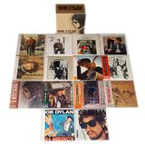Комплект / Bob Dylan (14 Mini LP CD + Box)